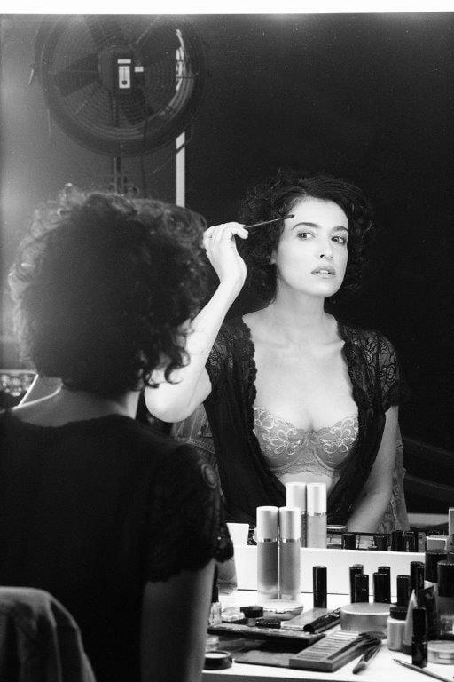 Blanca Romero, nueva imagen de E-lakokette