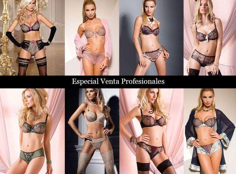 Especial Venta Profesionales y tiendas lencería E-lakokette
