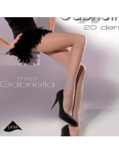 Panty Miss Gabriella 20 den