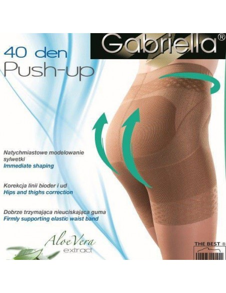 pantys adelgazantes push-up