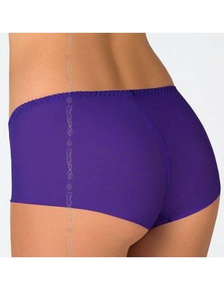 Braga con encaje ultra violet Lavande