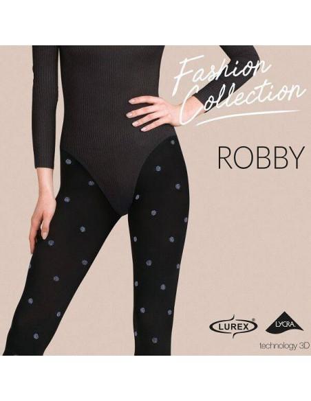 Panties de lunares Robby