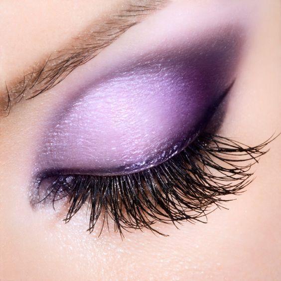 Ultraviolet en lencería
