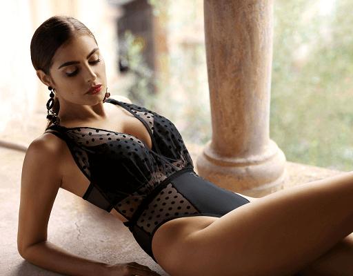 regalar lencería fina más elegante y sexy online